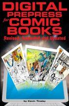 Digital Prepress for Comic Books, v2