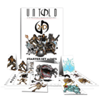 Untold 2-D: Starter Set Minis