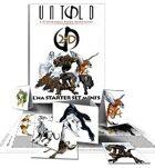 Untold 2-D: L'na Starter Set
