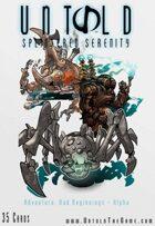 Bad Beginnings - Alpha: Cards + Adventure