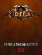 Steamfunk (Mini-Campaign Setting)