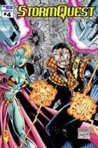 StormQuest #4