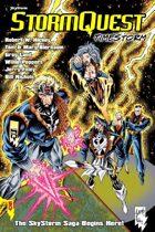 StormQuest: TimeStorm GN #01