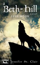 A Beth-Hill Novel: Full Moon