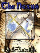 Worlds of the Timestream Book 5: The Nexus