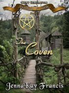 The Guardians of Glede Series Book 9: The Coven