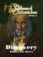 Milward Chronicles Book 2: Discovery