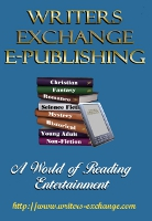Writers Exchange E-Publishing