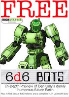 6d6 Free (Kickstarter Edition)