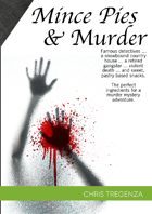Mince Pies & Murder **JUNK**