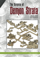 The Dungeon of Demon Strata (2nd Ed.)