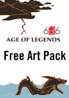 Age Of Legends - Art Pack (FREE)