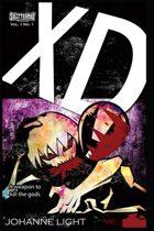XD: Exit Demigods #01