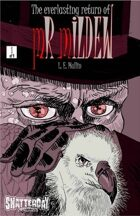 The Everlasting Return of mR. miLDEW #1