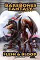 Flesh & Blood - BBFRPG Accessory
