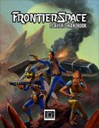 FrontierSpace Player's Handbook