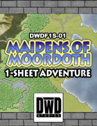 Maidens of Moordoth