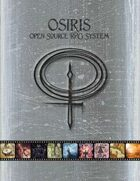 Osiris Core Rulebook (v 1.3)