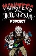 Monsters & Metal #3