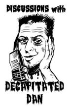 Discussions with Decapitated Dan #5: David Hine and Archaia