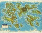 Murphy's World Map Collection