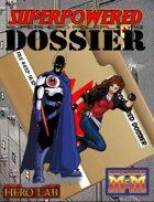 Superpowered Dossier: Turnkey