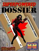Superpowered Dossier: Rot