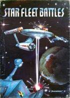 Star Fleet Battles Designer's Edition