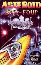 Asteroid Zero-Four