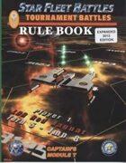 Star Fleet Battles: Module T 2012 Tournament Rulebook