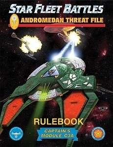 star fleet battles rulebook pdf