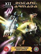 Starmada Admiral Edition: Distant Armada
