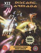 Starmada Nova Edition: Distant Armada