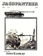 JagdPanther Magazine #7