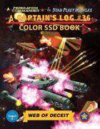 Captain's Log #36 Color SSDs