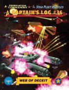 Captain's Log #36