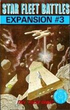 Star Fleet Battles Designer's Edition, Expansion #3