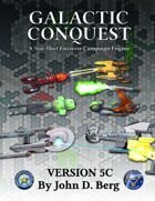 Star Fleet: Galactic Conquest
