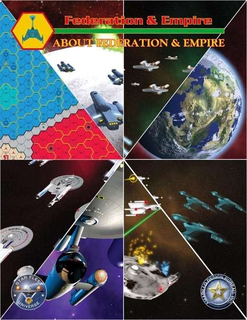 About Federation & Empire