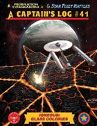 Captain's Log #41
