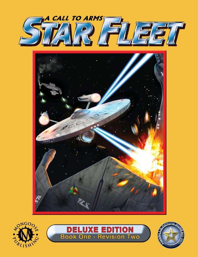 A Call To Arms Star Fleet Pdf