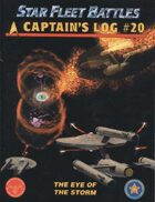 Captain's Log #20