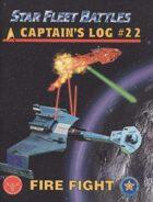 Captain's Log #22