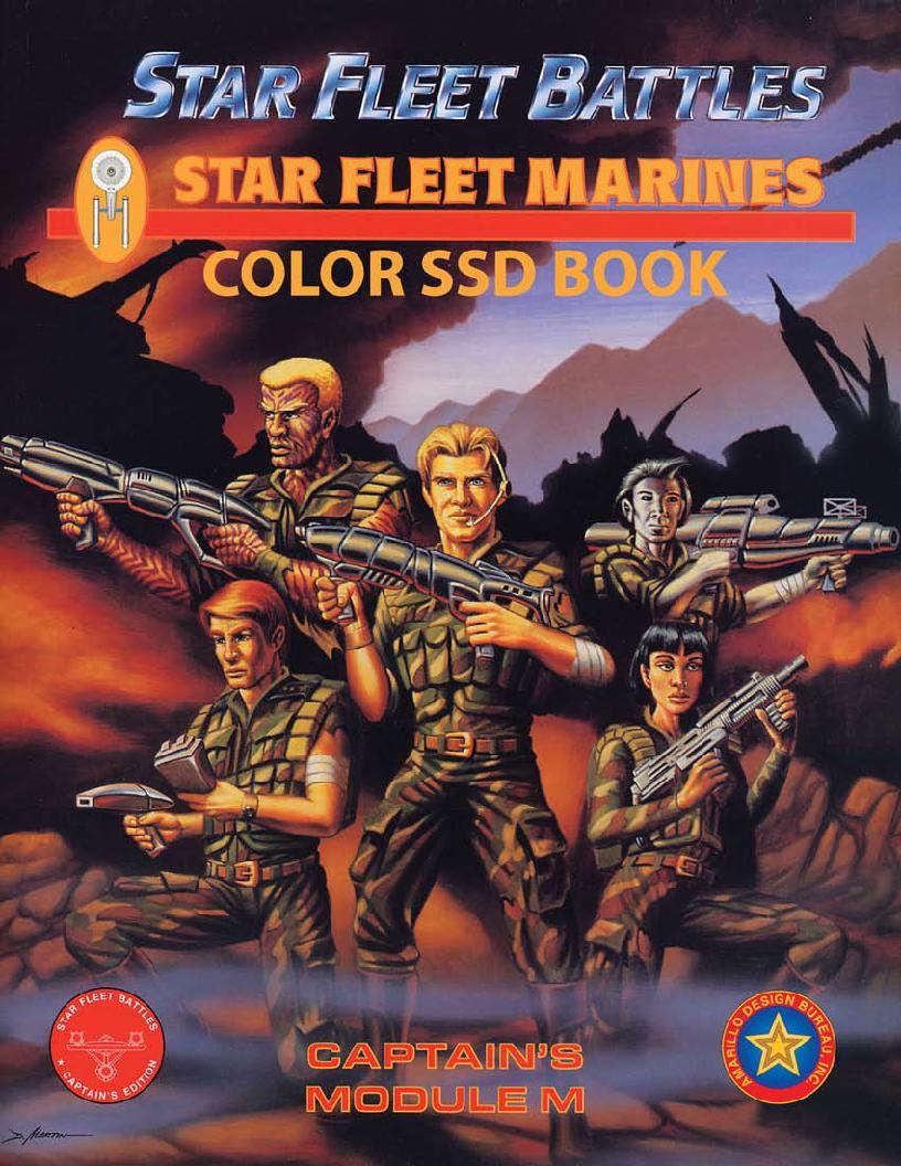 star fleet battles ssd pdf download