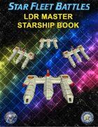 Star Fleet Battles: Lyran Democratic Republic Master Starship Book