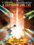 Captain's Log #45