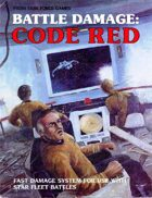 Battle Damage: Code Red