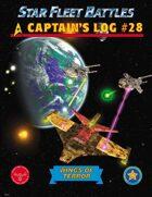 Captain's Log #28