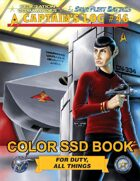 Captain's Log #46 Color SSDs