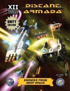 Distant Armada Unity